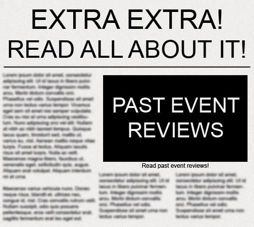 Elma Paintball Past Events