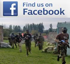 Elma Paintball Facebook Page