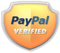 Elma Paintball is Paypal Verified!