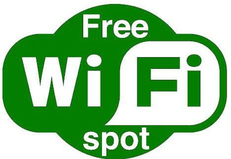 free wifi hotspot at elma paintball